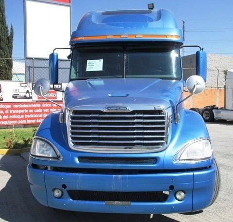 Vendo camion freightliner cl 120 año 2008 en lima