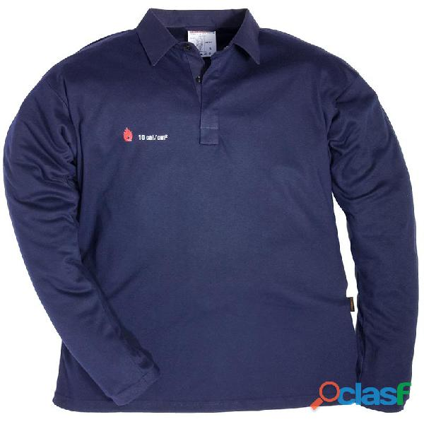 Camisa antiflama arcflash certificada/ nfpa 2112   70e