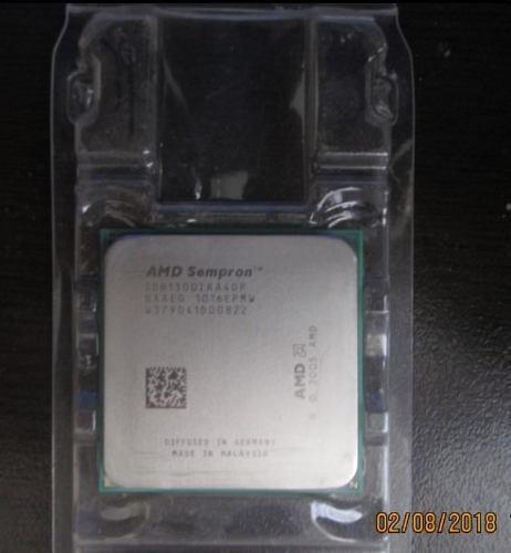 Vendo procesador intel e2200 y amd sempron le-1300
