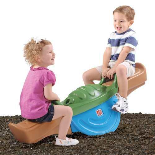 Balancin para niños, mecedora, sube y baja