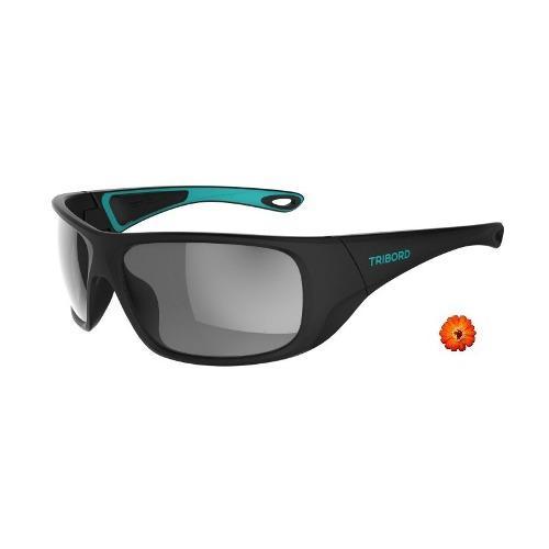 Gafas quechua de sol tribord 500 negro polarizadas cat 3 d743def852
