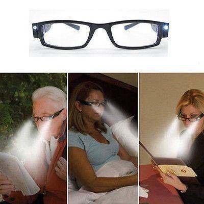 c285b76727 Gm lentes con luz led lectura anteojo dioptría lupa multi en Lima ...