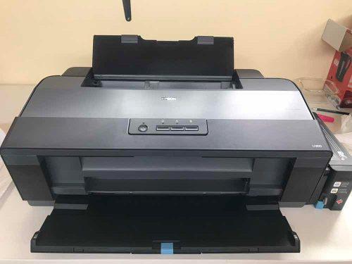 Impresora Epson L1300 Para Sublimación!!