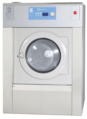 Lavadora centrifuga industrial 27kg electrolux profesional