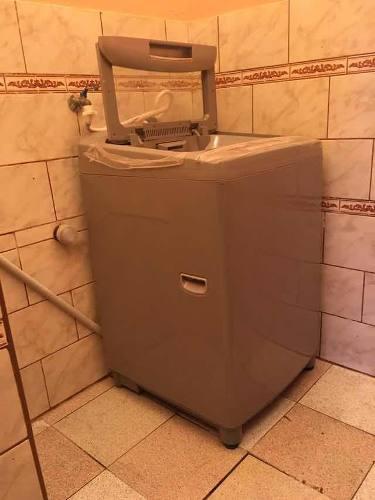 Lavadora daewo 11.5 kg