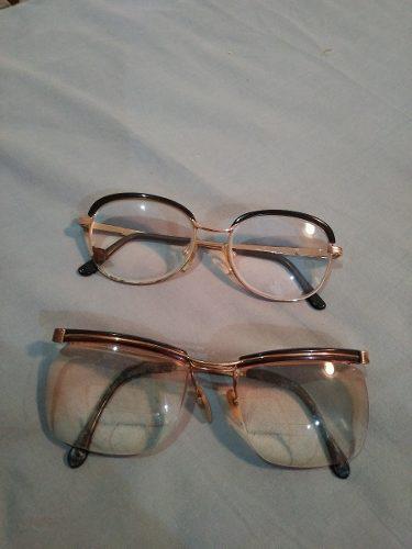Monturas de lentes hombre y mujer bañadas en oro 0a95d71087c9