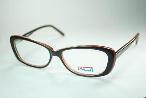 66169dc639ccb Monturas, lentes para medida acetato marron naranja