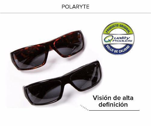 75d08d4eef Polaryte lentes de sol hd con protección uv400 original en Lima ...