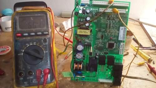 Tarjeta electronica:lavadora,refrigeradores,reparacion-lima