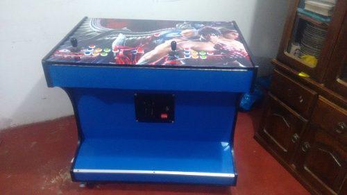 Arcade Multijuego Pimball