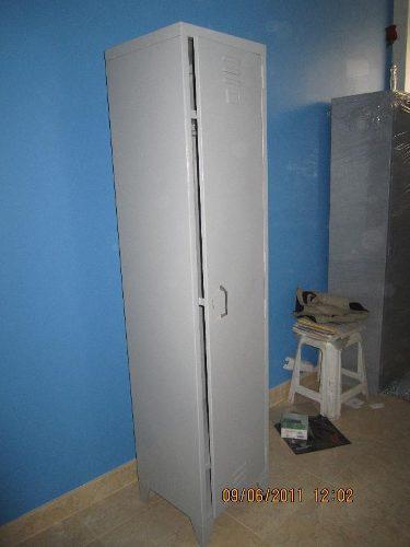 Casilleros lockers metalicos