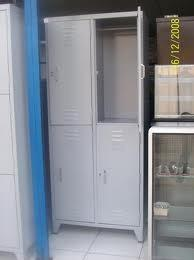 Casilleros metálicos guardaropas lockers