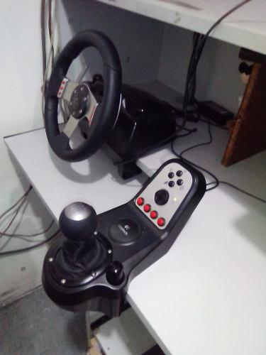 Racing Wheel Logitech G27