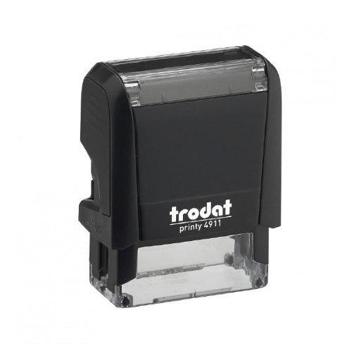 Sello automatico trodat printy modelo: 4911
