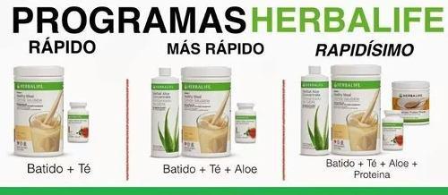 productos de herbalife para bajar de peso en peru