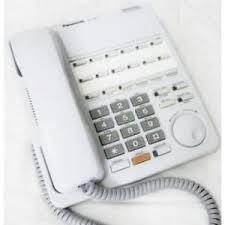 Telefono panasonic kx-t7450 para centrales telefonicas