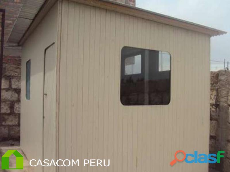 Habitaciones De Madera Para Terrazas En Surco En Lima Callao