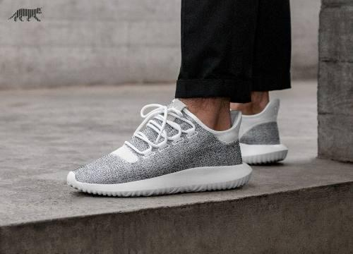 online store d0d7d bbbfd Remate !! Zapatillas adidas Tubular Shadow Blanco 2018 Nmd