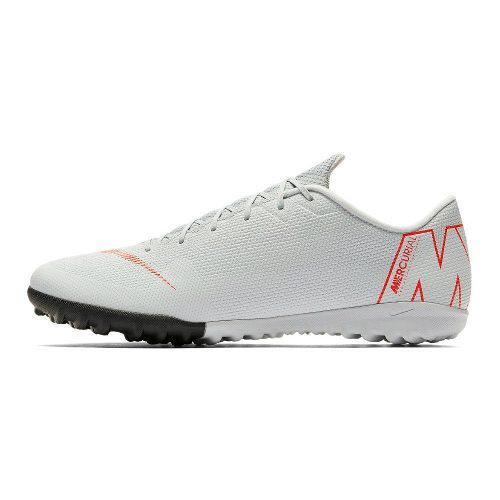 Zapatillas futbol nike mercurialx vapor 12 academy tf grass