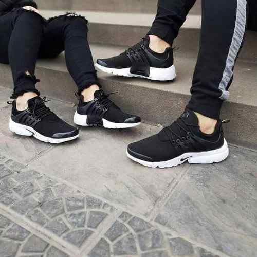 Zapatillas Nike Presto Parejas 190 2x1
