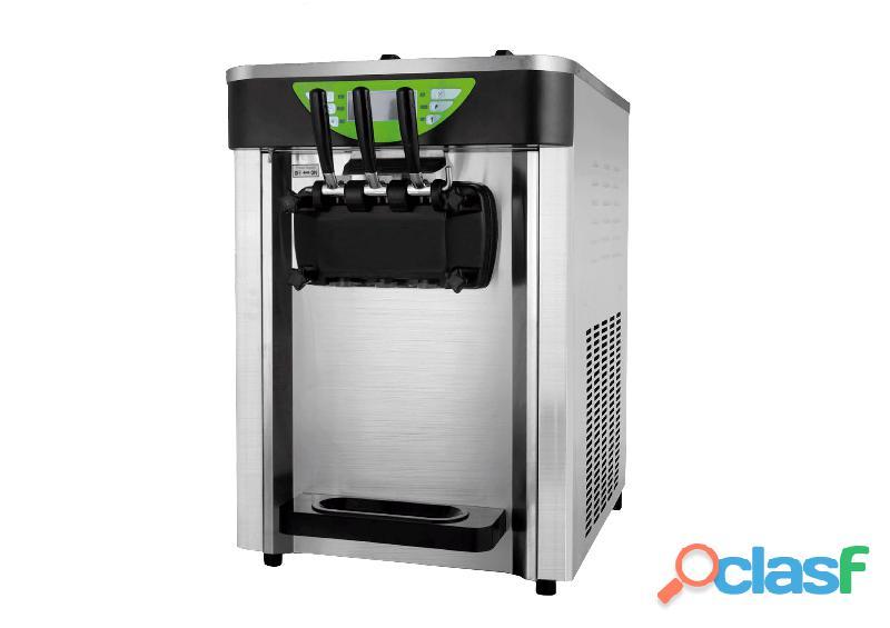 Máquina de helado soft sobremesa vsm 25pro