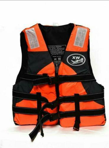 Chalecos salvavidas profesionales