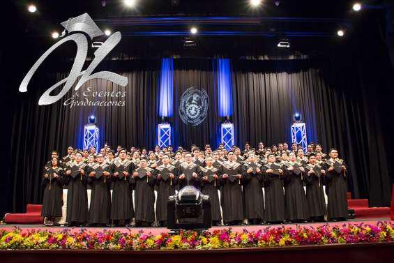 Graduaciones & togas en Lima
