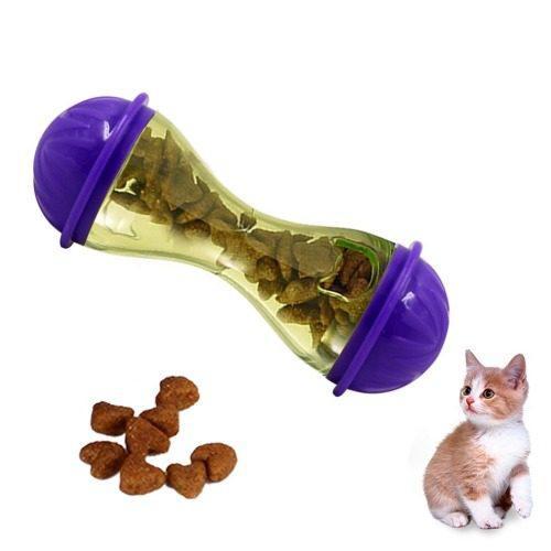 Forma hueso animal vaso fuga alimento bola entrenamiento