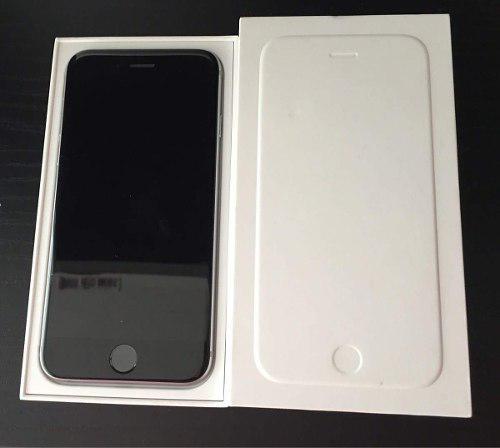 Iphone 6 16gb nuevo en caja