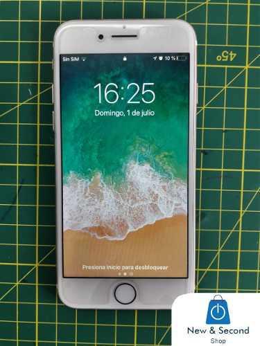 Iphone 7 32gb accesorios perfecto estado libre 4g lte