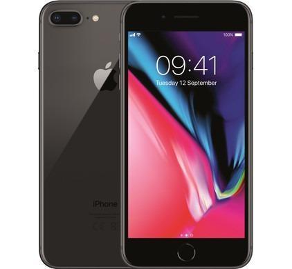 Iphone 8 plus 4g liberado 64gb 3gb ram 12mp dual 11 sellado