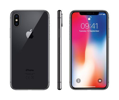 Iphone x 64 gb nuevos liberados garantia