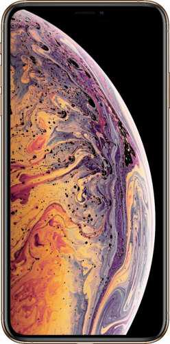 Iphone xs max 64gb 4gb ram apple dorado plateado a pedido