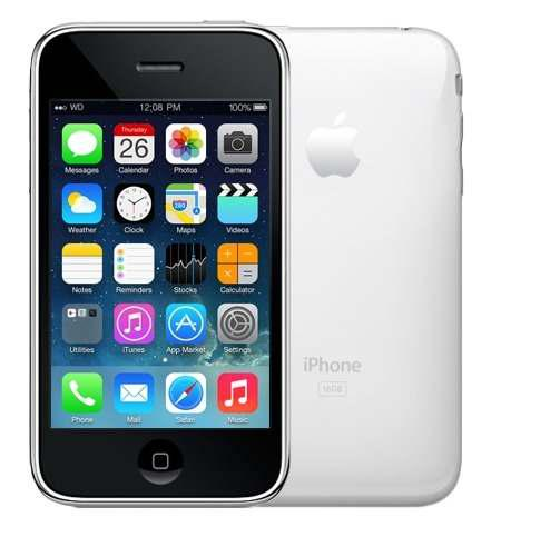 Ipod touch 2g coleccionable