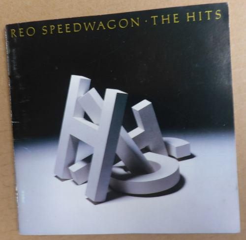 Reo speedwagon ¿ the hits - cd - popsike