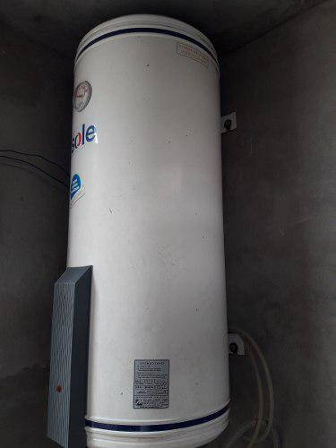 Vendo terma electrica sole 110 litros bien conservada