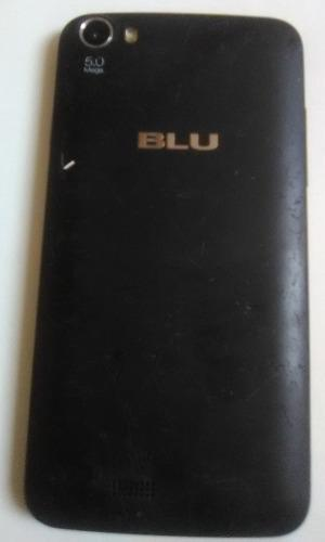 8b8a0c5e9df Celular blu studio 5.0 c doble chip funcional batería mala