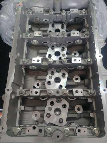 Culata motor mazda pick up bt50 2.2 l 16 v 10/....