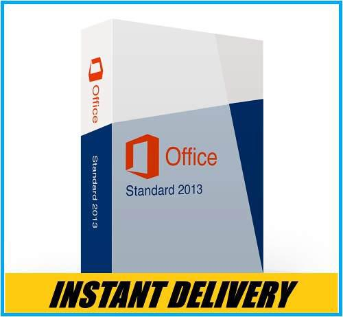 Microsoft office 2016 professional plus licencia 1pc