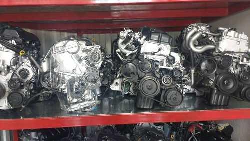 Motor Qg18
