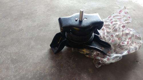 Soporte de motor superior hyundai getz