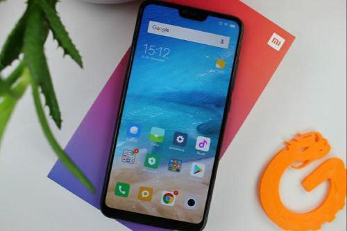 Xiaomi Mi 8 Lite 64gb 4gb Vendo O Cambio