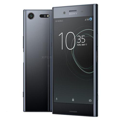 Celular sony xz premium 64gb 4g ram 19mpix 960fps tienda