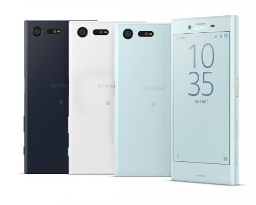 Sony xperia x compact nuevo