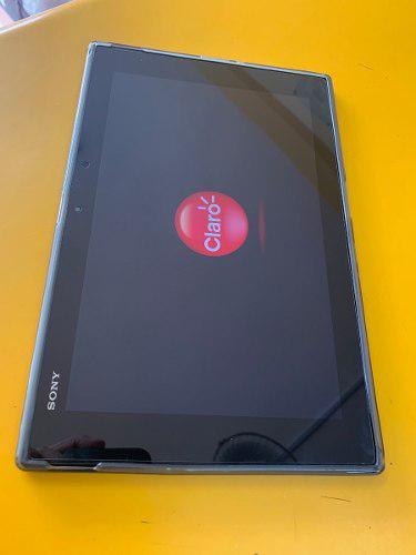 Sony xperia z2 tablet 4g 16gb + dualband 2g 5g wifi