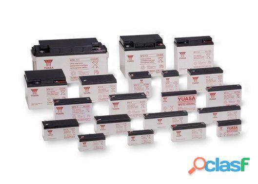 Compro baterías