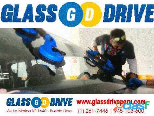 Parabrisas lima pueblo libre perù tecnica europea glassdrive