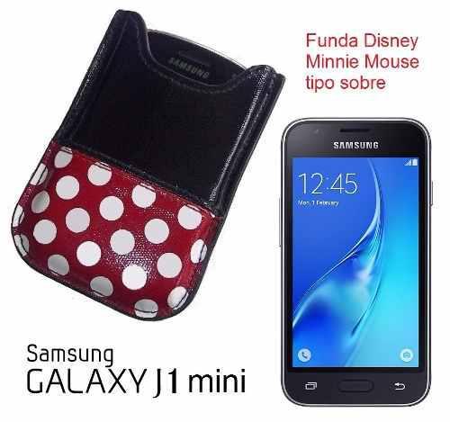 17054d9db4f Funda disney samsung galaxy j1 mini estuche case protector en Lima ...