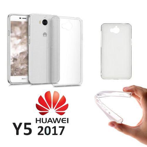 cdf36c69f9d Huawei y5 2017 funda de tpu case protector anti golpes