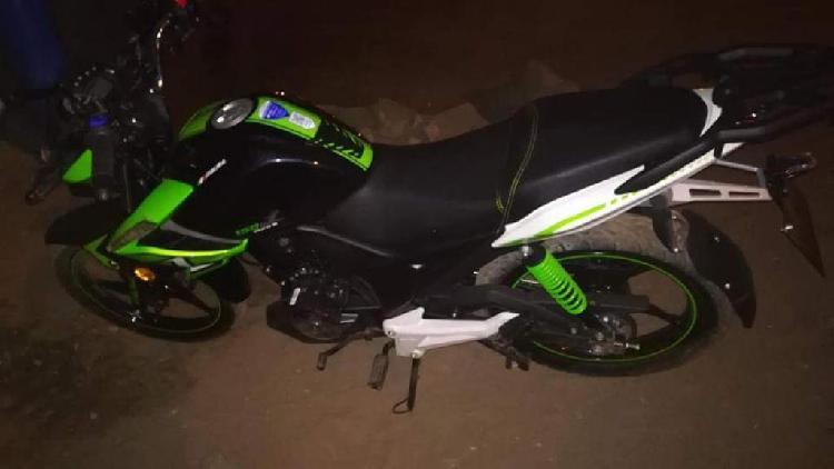 Moto italika motor